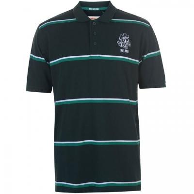 Tricouri polo cu dungi Rugby Cupa Mondiala 2019 Shirt pentru Barbati