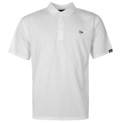 Tricouri polo simple Dunlop pentru Barbati