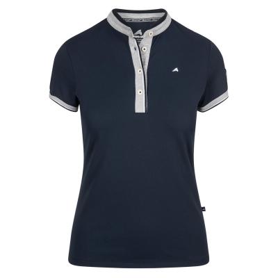 Tricouri Polo Eurostar Jacki pentru Femei bleumarin