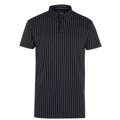 Tricouri Polo Fabric bleumarin