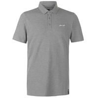 Tricouri Polo Gio Goi Embroidered