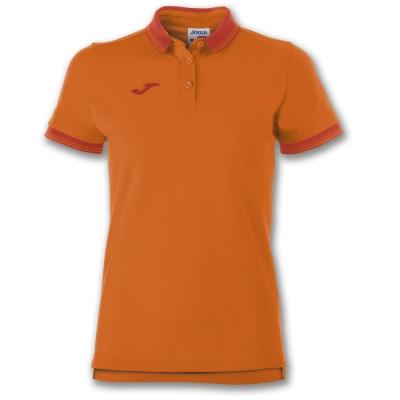 Tricouri polo Joma Royal Orange portocaliu