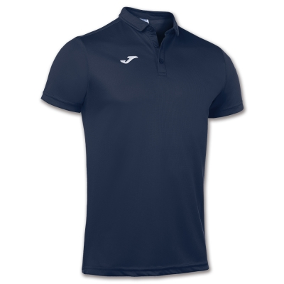 Tricouri Polo Joma Combi Dark bleumarin cu maneca scurta