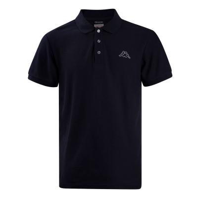 Tricouri Polo Kappa Basic pentru Barbati bleumarin