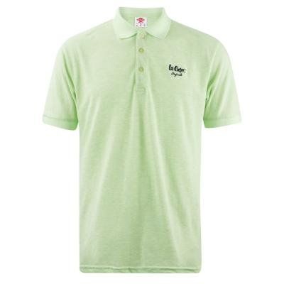 Tricouri Polo Lee Cooper pentru Barbati menta