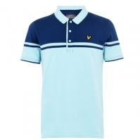 Tricouri Polo Lyle and Scott Croft