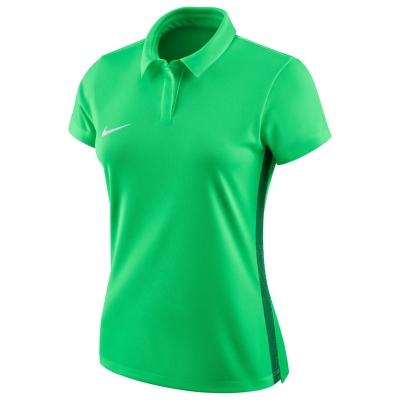 Tricouri Polo Nike Academy pentru Femei verde