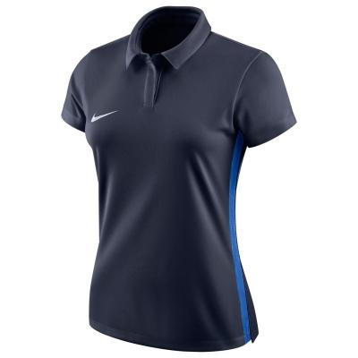 Tricouri Polo Nike Academy pentru Femei bleumarin