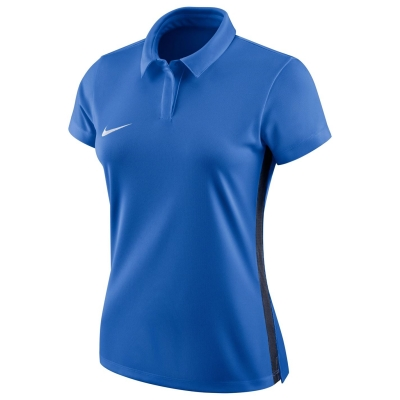 Tricouri Polo Nike Academy pentru Femei albastru roial