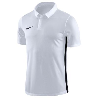 Tricouri Polo Nike Academy pentru baietei alb