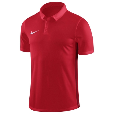 Tricouri Polo Nike Academy pentru baietei rosu