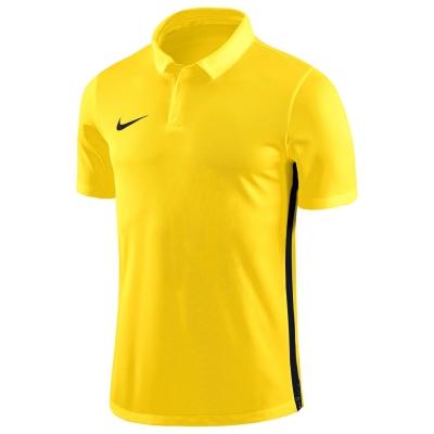 Tricouri Polo Nike Academy pentru baietei galben