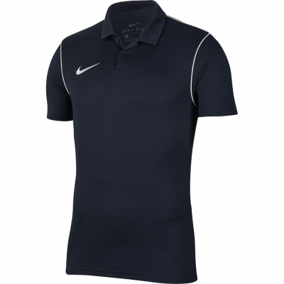 Tricouri Polo Nike M Dry Park 20 bleumarin BV6879 410