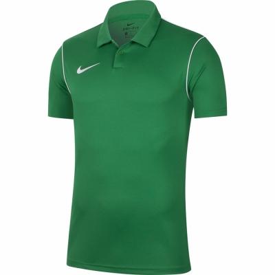 Tricouri Polo Nike M Dry Park 20 verde BV6879 302
