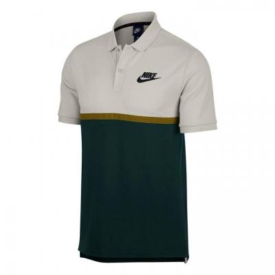 Tricouri polo Nike Pique barbati