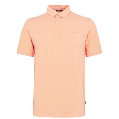 Tricouri polo ONeill Essential portocaliu