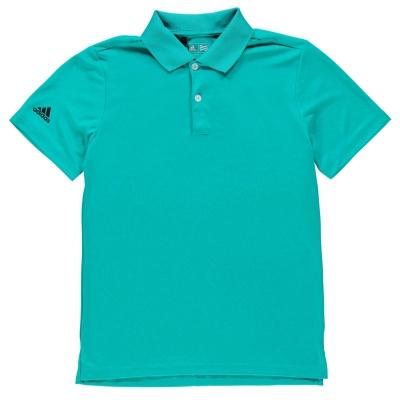Tricouri polo pentru golf adidas Performance pentru copii