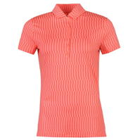 Tricouri polo pentru golf Nike Icon pentru Femei