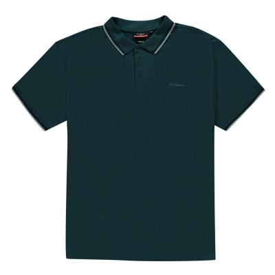 Tricouri Polo Pierre Cardin Cardin XL Tipped pentru Barbati bleu
