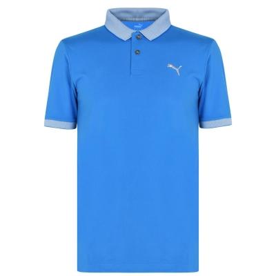 Tricouri Polo Puma Lions pentru Barbati star albastru inchis