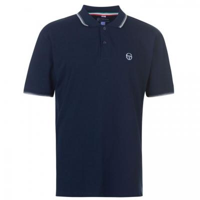 Tricouri Polo Sergio Tacchini Zuck pentru Barbati bleumarin