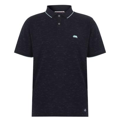Tricouri Polo SoulCal Tex pentru Barbati bleumarin