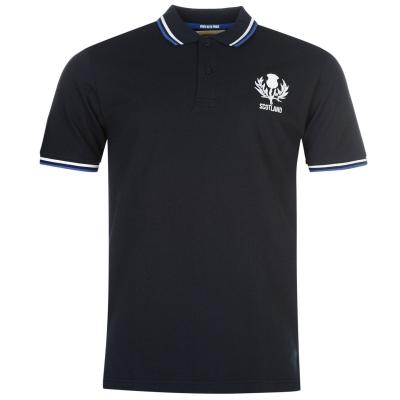 Tricouri polo Rugby Cupa Mondiala Core pentru Barbati