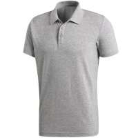 Tricouri Polo Adidas Essentials Base gri S98750 barbati