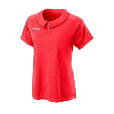 Tricouri Polo Wilson Team pentru femei