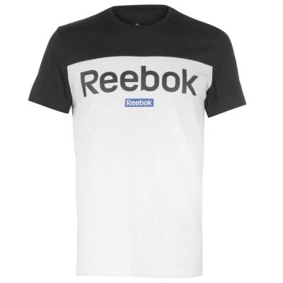 Tricouri Reebok BL pentru Barbati negru