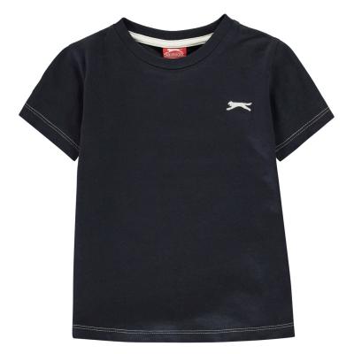Tricouri simple sport Slazenger baietei