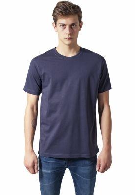 Tricouri simple bleumarin Urban Classics