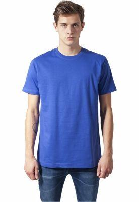 Tricouri simple albastru roial Urban Classics