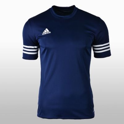 Tricou fotbal albastru adidas Entrada 14 Barbati