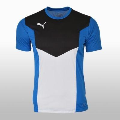 Tricouri sport fotbal Puma Royal Barbati
