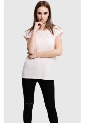 Tricouri sport largi femei roz Urban Classics