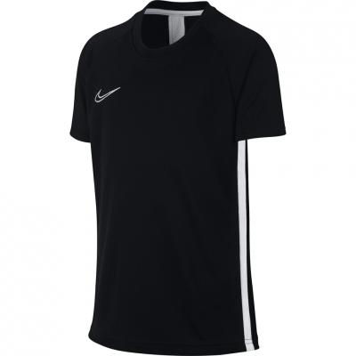 Tricouri sport Nike B Dry Academy SS , negru AO0739 010 copii