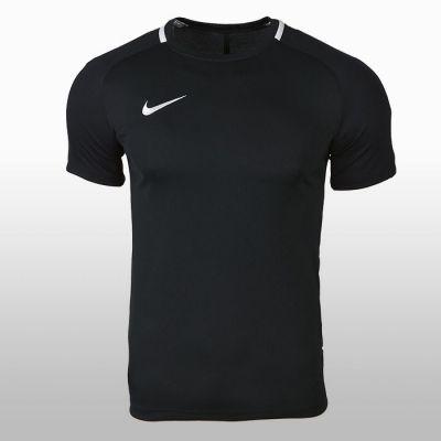 Tricou negru sport Nike M Nk Dry Acdmy Top Ss Barbati