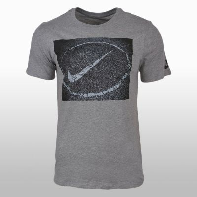 Tricouri sport bumbac Nike Asphalt Photo Barbati