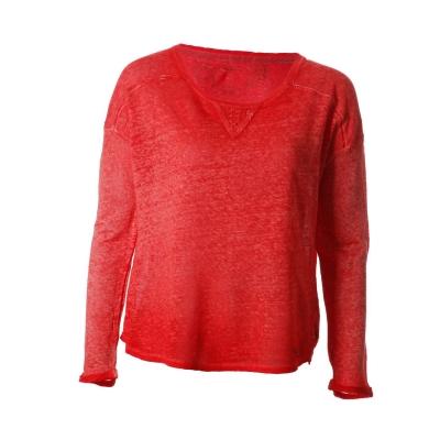 Tricouri sport Pepe Jeans Lorian pentru Femei rosu