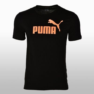 Tricouri sport bumbac Puma Barbati