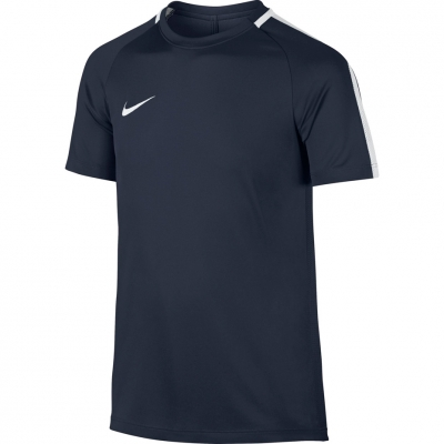 Tricou Nike NK Dry Top SS Academy bleumarin 832969 451 pentru copii