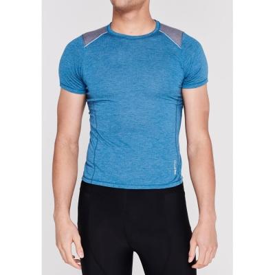 Tricouri Sugoi Verve pentru Femei albastru