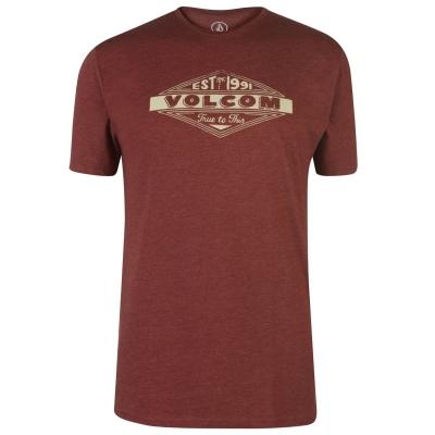 Tricouri Tricou cu imprimeu Volcom Volcom - pentru Barbati