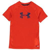 Tricouri Under Armour HeatGear pentru baietei