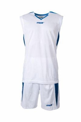 Tripoli Bianco Royal Max Sport pentru baschet