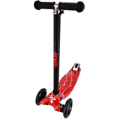 Trotinete 3-wheel Balance Enero Maxi Spider 1028699