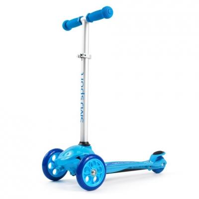 Trotinete Smj MS06 albastru