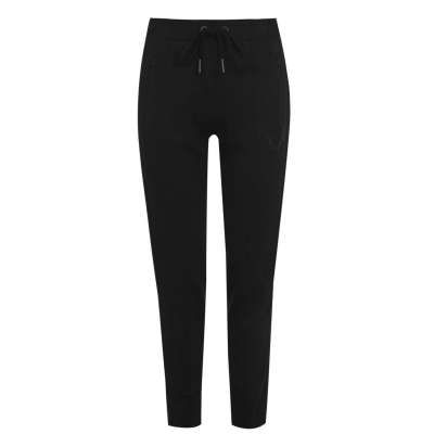Pantaloni jogging True Religion R Stone negru