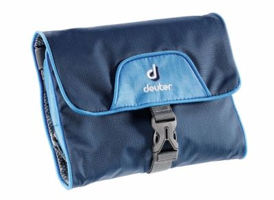 TRUSA IGIENA WASH BAG 1 kiwi albastru